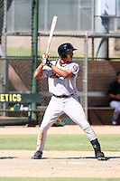 Leonardo Fuentes - San Francisco Giants - 2010 Instructional League.Photo by:  Bill Mitchell/Four Seam Images..
