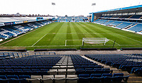 General Ground View  at Gillingham FC<br /> <br /> Photographer Rachel Holborn/CameraSport<br /> <br /> The EFL Sky Bet League One - Gillingham v Blackburn Rovers - Tuesday 10th April 2018 - Priestfield Stadium - Gillingham<br /> <br /> World Copyright &copy; 2018 CameraSport. All rights reserved. 43 Linden Ave. Countesthorpe. Leicester. England. LE8 5PG - Tel: +44 (0) 116 277 4147 - admin@camerasport.com - www.camerasport.com
