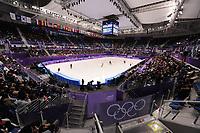 Olympics PyeongChang Figure Skating 120218