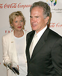 Annette Bening Beatty & Warren Beatty at The 3rd Noche de Ninos Gala benifitting Children's Hospital L.A. held at The Beverly Hilton Hotel in Beverly Hills, California on May 09,2009                                                                     Copyright 2009 DVS/ RockinExposures