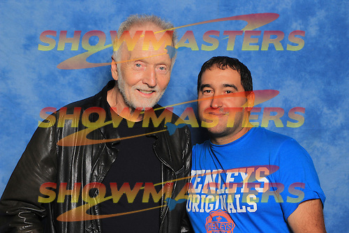 Tobin Bell LFCC16 Sun 008 JPG | Showmasters Photo Shoot Library