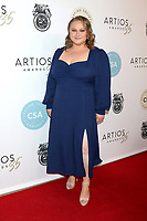 LOS ANGELES - JAN 30:  Danielle MacDonald at the 35th Artios Awards at the Beverly Hilton Hotel on January 30, 2020 in Beverly Hills, CA