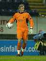 13/01/2007       Copyright Pic: James Stewart.File Name : sct_jspa14_falkirk_v_dunfermline.KAPER SCHMEICHEL MAKES HIS DEBUT FOR FALKIRK.James Stewart Photo Agency 19 Carronlea Drive, Falkirk. FK2 8DN      Vat Reg No. 607 6932 25.Office     : +44 (0)1324 570906     .Mobile   : +44 (0)7721 416997.Fax         : +44 (0)1324 570906.E-mail  :  jim@jspa.co.uk.If you require further information then contact Jim Stewart on any of the numbers above.........