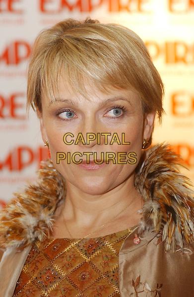 HELEN FIELDING.headshot, portrait .www.capitalpictures.com.sales@capitalpictures.com.Supplied By Capital Pictures