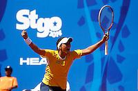Stgo2014 Tenis Final