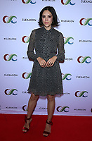 13 April 2019 - Las Vegas, NV - Mishel Prada. 2019 ClexaCon Cocktails for Change at The Tropicana Hotel. <br /> CAP/ADM/MJT<br /> &copy; MJT/ADM/Capital Pictures