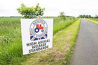 Assured Food Standards sign