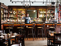 Julep Restaurant in Denver, Colorado, Friday, July 20, 2018. <br /> <br /> Photo by Matt Nager