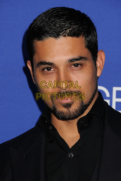 27 February 2014 - Culver City, California - Wilmer Valderrama. Unite4:good and Variety Magazine Present &quot;Unite4:humanity&quot; held at Sony Pictures Studios. <br /> CAP/ADM/BP<br /> &copy;Byron Purvis/AdMedia/Capital Pictures