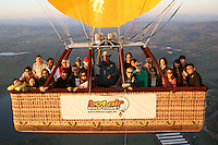 20140420 April 20 Hot Air Balloon Gold Coast