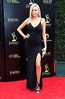 PASADENA - APR 29: Melissa Ordway at the 45th Daytime Emmy Awards Gala at the Pasadena Civic Center on April 29, 2018 in Pasadena, California