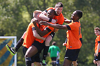 Hackney & Leyton Sunday League 17-05-15
