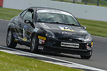 Jason Gregory/Tom Murphy - Supatune Motorsport Ford Puma