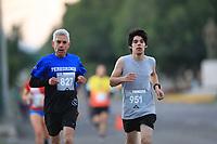 Maraton internacional Hermosillo. 01dic2019<br />  (© Photo: LuisGutierrez / NortePhoto.com)<br /> ©