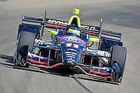 9-10 July, 2016 Newton, Iowa USA<br /> Sebastien Bourdais (#11)<br /> &copy;2016, F. Peirce Williams