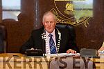 Councillor Dan McCarthy