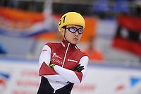 "SHORT TRACK: MOSCOW: Speed Skating Centre ""Krylatskoe"", 14-03-2015, ISU World Short Track Speed Skating Championships 2015, Victor AN (#151   RUS), ©photo Martin de Jong"
