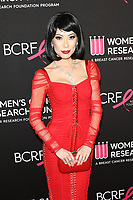 LOS ANGELES - FEB 28:  Christine Chiu at the Women's Cancer Research Fund's An Unforgettable Evening at the Beverly Wilshire Hotel on February 28, 2019 in Beverly Hills, CA