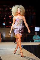 Day 2 of St. Charles Fashion Week - runway photos