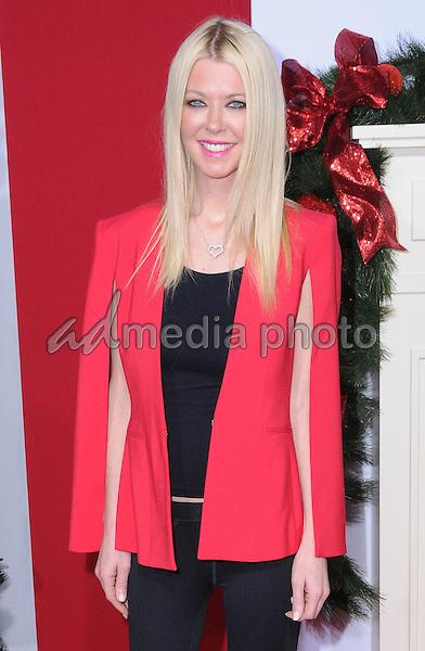 """03 November 2016 - Westwood, California. Tara Reid. Premiere Of Universal's """"Almost Christmas"""" held at Regency Village Theatre. Photo Credit: Birdie Thompson/AdMedia"""