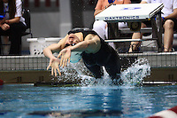 March 20th, 2009:. 2009 Women's NCAA Swimming & Diving  Championships held on the Texas A&M campus in College Station, Texas.