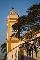 Sao Bras do Suacui_MG, Brasil...Igreja Matriz em Sao Bras do Suacui...The catholic church in Sao Bras do Suacui...Foto: JOAO MARCOS ROSA /  NITRO