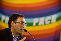 INCONTRO CON VITO MANCUSO NELLA FOTO VITO MANCUSO RELIGIONE BRESCIA 23/09/2011 FOTO MATTEO BIATTA<br /> <br /> CONFERENCE WITH VITO MANCUSO IN THE PICTURE VITO MANCUSO RELIGION BRESCIA 23/09/2011 PHOTO MATTEO BIATTA