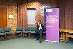 09/02/2012 Ed Miliband Sheffield University