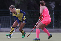 Hockey Césped 2016 Clausura PWCC vs Old Red