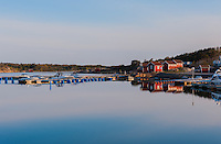 Lifestyle scenes from Grebbestad