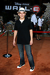 Singer David Archuleta arrives at the Disney-Pixar's WALL-E Premiere on June 21, 2008 at Greek Theatre in Los Angeles, California.
