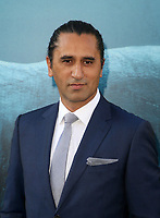 HOLLYWOOD, CA - August 6: Cliff Curtis, at Warner Bros. Pictures And Gravity Pictures' Premiere Of &quot;The Meg&quot; at TCL Chinese Theatre IMAX in Hollywood, California on August 6, 2018. <br /> CAP/MPI/FS<br /> &copy;FS/MPI/Capital Pictures