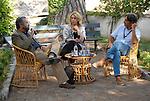 09 08 - Incontro con Dimitry Sitkovetsky e Gabriela Montero