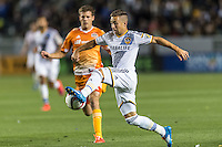 LA Galaxy vs Houston Dynamo, May 22, 2015
