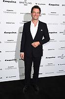 Dominic West<br /> arriving for the Esquire Townhouse 2019 launch party, London.<br /> <br /> ©Ash Knotek  D3528 16/10/2019