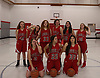 Coquille Girls JV Basketball Team Pics