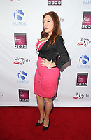 HOLLYWOOD, CA - OCTOBER 7 : Lisa Ann Walter, at The National Breast Cancer Coalition's 18th Annual Les Girls Cabaret at Avalon Hollywood in Hollywood California on October 7, 2018. <br /> CAP/MPIFS<br /> ©MPIFS/Capital Pictures