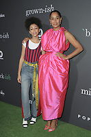 "LOS ANGELES - SEP 17:  Arica Himmel, Tracee Ellis Ross at the POPSUGAR X ABC ""Embrace Your Ish"" Event at the Goya Studios on September 17, 2019 in Los Angeles, CA"