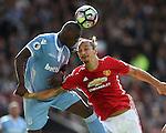 021016 Manchester Utd v Stoke City