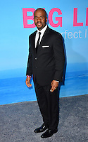 Larry Bates at the premiere for HBO's &quot;Big Little Lies&quot; at the TCL Chinese Theatre, Hollywood. Los Angeles, USA 07 February  2017<br /> Picture: Paul Smith/Featureflash/SilverHub 0208 004 5359 sales@silverhubmedia.com