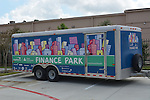 JA Finance Park is a month-long program that introduces students to personal financial planning and career exploration.