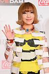 MINZY (2NE1), June 23, 2012 : MTV VIDEO MUSIC AID JAPAN 2012 at Makuhari messe in Chiba, Japan. (Photo by Yusuke Nakanishi/AFLO) [1090]