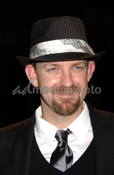 06 November 2007 - Nashville, Tennessee - Kristian Bush of 'Sugarland'. BMI Country Awards 2007 held at BMI Headquarters. Photo Credit: Laura Farr/AdMedia