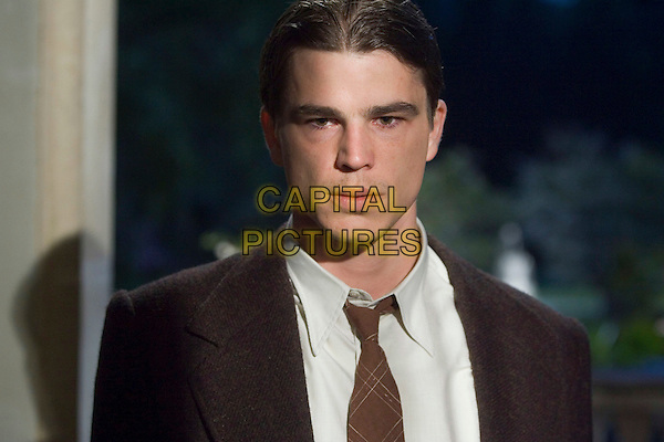 JOSH HARTNETT.in The Black Dahlia.*Editorial Use Only*.Ref: FB.www.capitalpictures.com.sales@capitalpictures.com.Supplied by Capital Pictures.