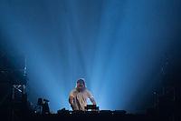 SÃO PAULO, SP, 04.11.2016 - SHOW-SP - O dj francês David Guetta se apresenta no Espaço das Américas nesta sexta-feira, dia 4. (Foto: Ciça Neder / Brazil Photo Press)