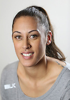 29.06.2015 Erena Mikaere - Silver Ferns Casual Shots in Auckland. Mandatory Photo Credit ©Michael Bradley.