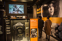 Washington- National Museum of African American History and Culture  -sala Vietnam War -