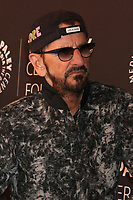 "LOS ANGELES - OCT 25:  Sir Ringo Starr at ""The Paley Honors: A Gala Tribute to Music on Television"" at the Beverly Wilshire Hotel on October 25, 2018 in Beverly Hills, CA"