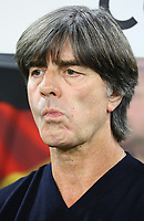 Bundestrainer Joachim Loew (Deutschland Germany) - 06.09.2019: Deutschland vs. Niederlande, Volksparkstadion Hamburg, EM-Qualifikation DISCLAIMER: DFB regulations prohibit any use of photographs as image sequences and/or quasi-video.