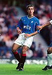 Paul Ritchie, Rangers